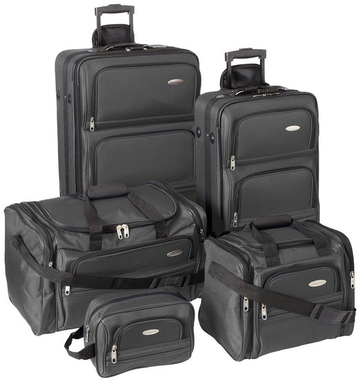 Best Luggage For Travel Abroad 2017 Reviews