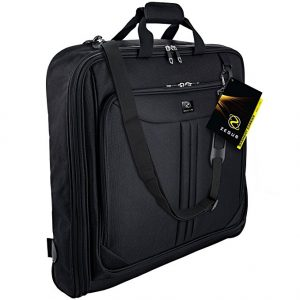 top garment bag