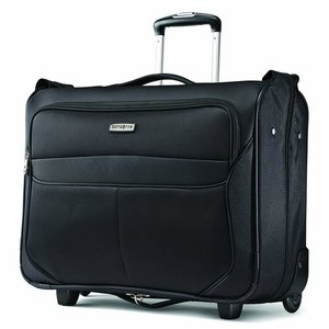 samsonite rolling garment bag