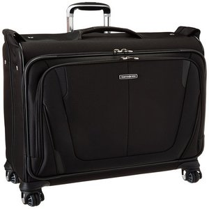 top rated rolling garment bag