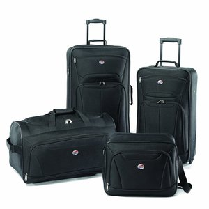 Best Value Luggage Set
