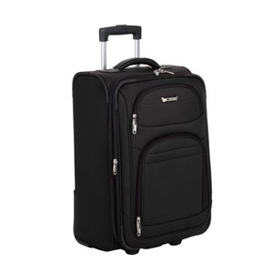 delsey hard suitcase