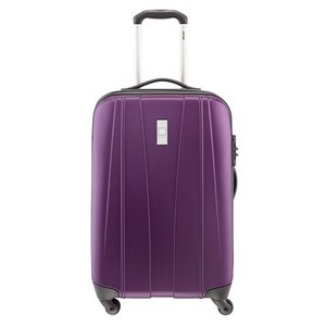 delsey suitcase review