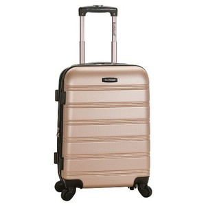 hard suitcase for travel