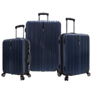 Tasmania Three Piece Luggage Set