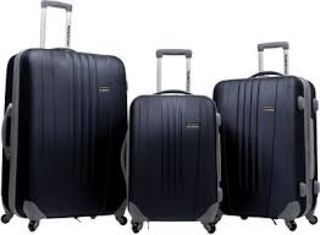 The Best Suitcases, Bags And Carry On Luggage Reviews 2017