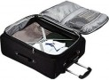 American Tourister Luggage Splash 21 Suitcase Reviews