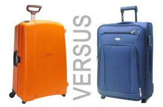 Hardside vs. Softside Luggage Reviews 2018